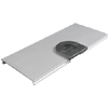 AL3300 Series Grommeted Cover Plate