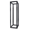 NetShelter 4 Post Open Frame Rack, 44U