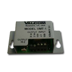 Valcom Input Ohm Matching Transformer