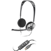 .Audio 478 Fold Flat USB Stereo Headset, Skype Certified