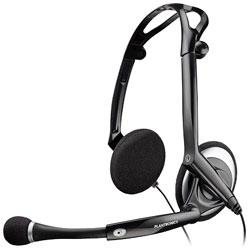 Plantronics .Audio 400 DSP Foldable Headset