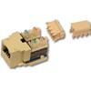 Modular Connector 8P8C Category 6 Jack