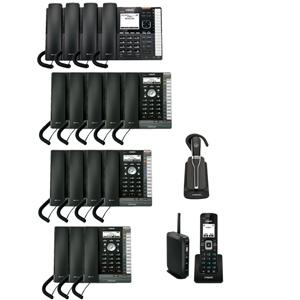 ErisTerminal SIP System Phone Bundle