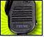 SPM-1100 Patrol Medium Duty Water-Resistant Remote Microphones