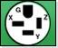 NEMA 15-60 Plugs / Outlets