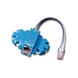 Leviton Modular Plug Breakout Adapter