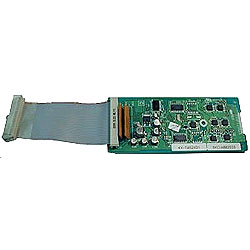 Panasonic Modem Card for KX-TVA50