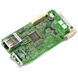 Panasonic LAN Interface Card for KX-TVA50