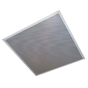 Valcom Lay-In Ceiling Speakers with Backbox (without Volume Control)  Sold in multiples of 2