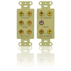 5.1 Home Theater Outlet Straps
