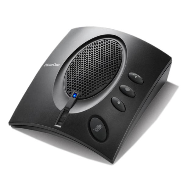 CHAT 60-U Personal Speakerphone Optimized For Skype