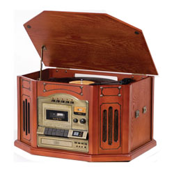 Grace Digital Audio Victoria Tunewriter III