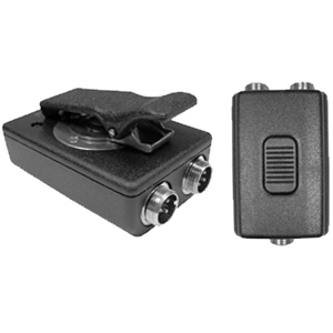 Belt Mounted Junction Box PTT for Gladiator and T Series