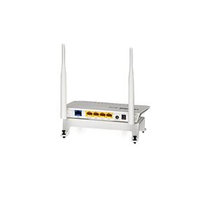 Leviton Wireless 4-Port Gigabit Router