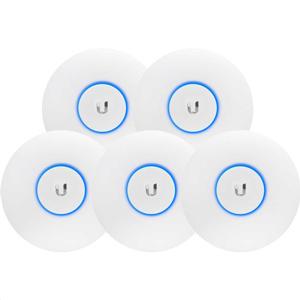 UniFi 802.11ac Dual Band Access Point