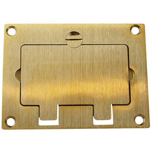 GFI Cover Plate