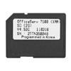 OS7100SDa Media Card for MP10a