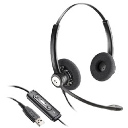 Plantronics Blackwire C620-M Optimized for Microsoft Office Communicator 2007