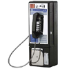 Protel 7000 Payphone with Refurbished Board