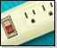 Outlet Adapters & Surge Protective Devices