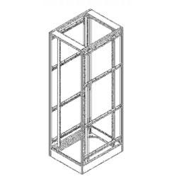 "Southwest Data Products SC Series 23U Server Cabinet 48"" Tall x 30"" Deep"