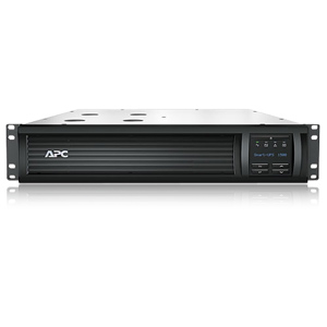 Smart-UPS 1500VA LCD RM 2U 120V