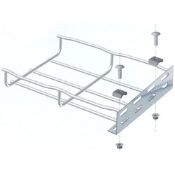 Legrand - Cablofil Wall Termination Bracket