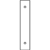 RFB9 and RFB11 Series Spacer Plate