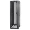 NetShelter SX 42U Enclosure, 2000 lbs. Shock Packaging