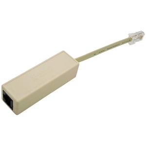 Suttle Inline DSL Alarm Filter