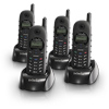 DuraFon 1X Cordless Expansion Handset (Package of 4)