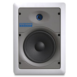 Leviton 6.5-inch Two-Way In-Wall Loudspeaker