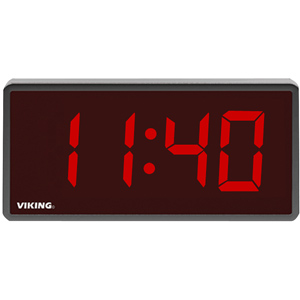 CL Series Wireless Digital Clock