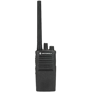 Motorola  2 Watt 8 Channel VHF Radio