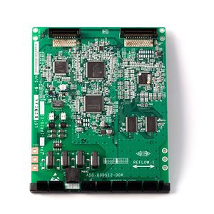 T1/PRI Interface Card