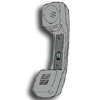 K Style Amplified AT&T Spirit Phone Handset
