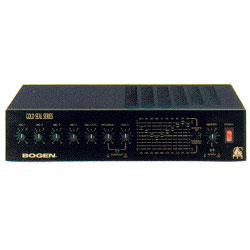 Bogen 250 Watt Gold Seal Series Amplifier