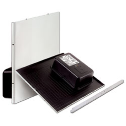 Bogen Low-Impedance Drop-In Ceiling Speaker - 2' x 2' (Package of 2)