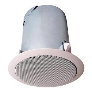 Bogen High-Fidelity, Small-Footprint Ceiling Loudspeaker