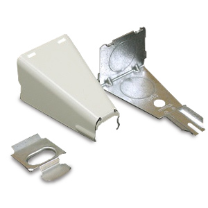 Legrand - Wiremold 500® and 700® Series Combination Connector