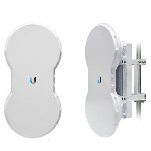 Full-Duplex Point-to-Point Gigabit Radio