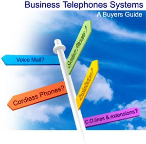 phone systems, telephone systems, telephone systems buyers guide, phone systems buyers guide