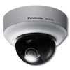Compact Mini-dome Color Camera with Adaptive Black Stretch Technology