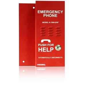 Viking Handsfree Emergency Elevator Phone