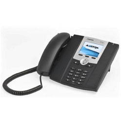 Aastra 6721IP OCS IP Phone with Microsoft Communicator