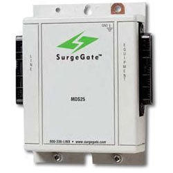 ITW Linx SurgeGate DS/25 MDS25 Digital Station Set Protector
