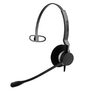 Jabra BIZ 2300 USB UC Mono Headset