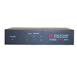 Polycom Triple BRI NT1