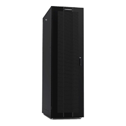 Legrand - Ortronics Mighty Mo Pre-Configured Server Cabinet