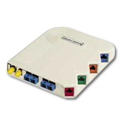 Hubbell Multimedia Plate, 10 Port